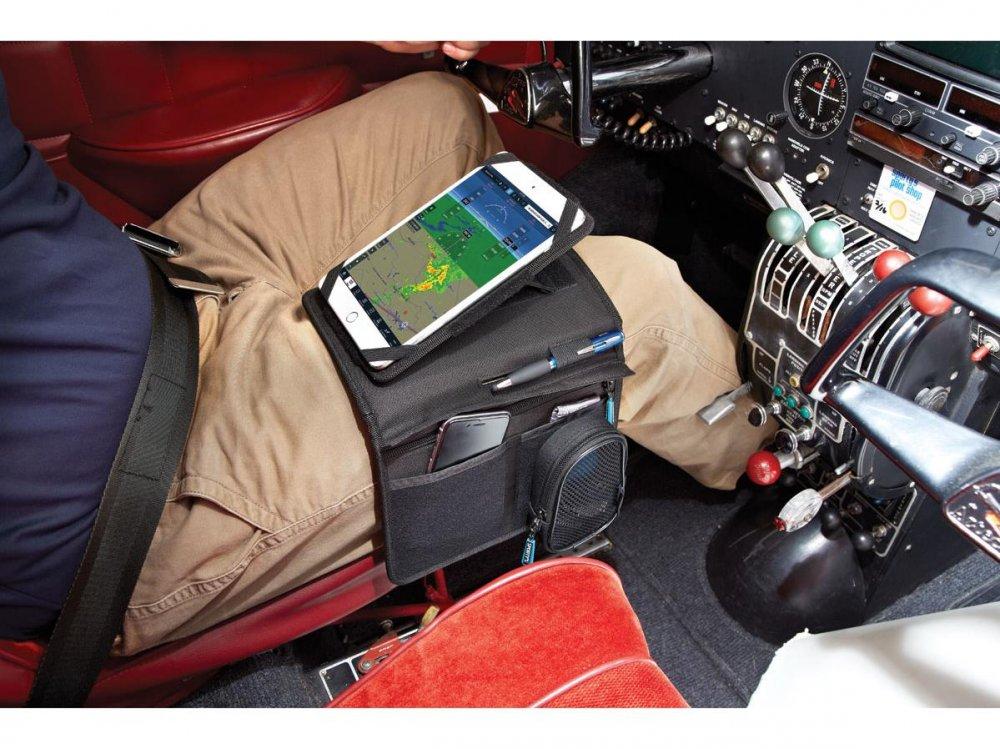 Sportys Flight Gear HP iPad (mini) Kneeboard